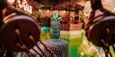 The Evolution of Tiki Culture in San Francisco